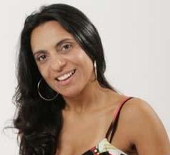 Rita Lopes