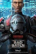 Star Wars - The Bad Batch - Pôster de Personagem - 04