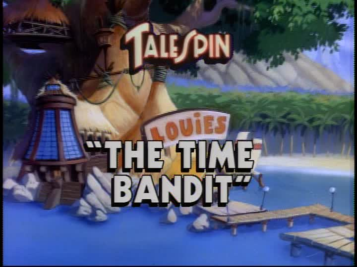 The Time Bandit