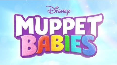 Theme Song Muppet Babies Disney Junior
