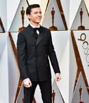 Tom Holland 90th Oscars