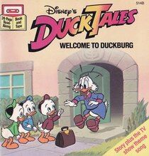 Welcome to Duckburg Cover.jpg