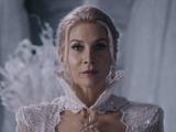 Ingrid a Rainha da Neve