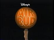 Air Bud trailer