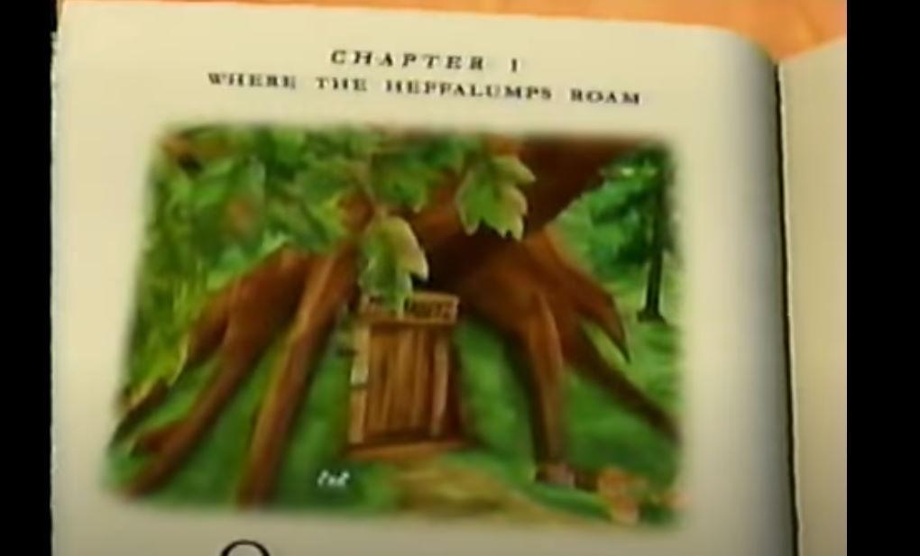 Where the Heffalumps Roam