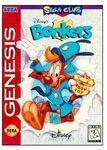 Bonkers Genesis cover