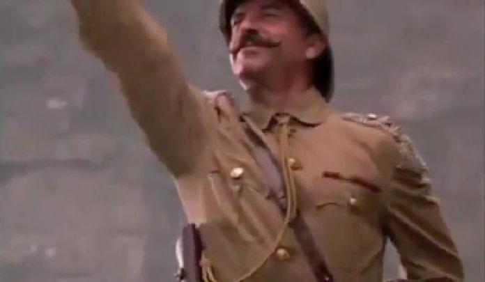 Colonel Geoffrey Brydon