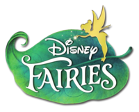 Disney Fairies Logo español.png
