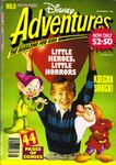 Disney adventures magazine australian cover november 1994