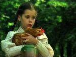 Dorothy return to oz