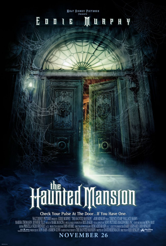 The Haunted Mansion (film)