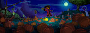 Jake-and-the-never-land-pirates- Pirate Pumpkin Patch