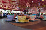 Mad Tea Party WDW 2