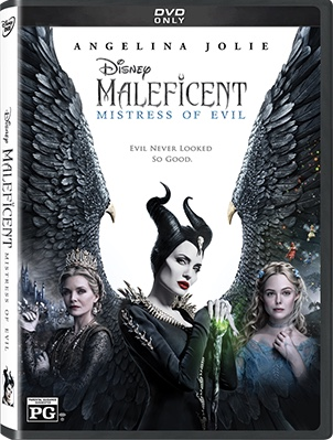 Maleficent: Mistress of Evil (video)