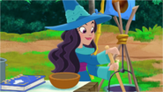 Misty the Wonderful Witch - The NeverLand Coconut Cook-Off