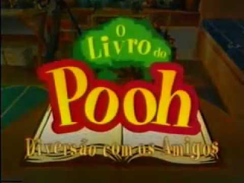 O Livro do Pooh