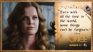 Once Upon a Time - 5x06 - The Bear and the Bow - Zelena Quote