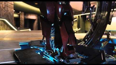Os Vingadores The Avengers - Trailer 2 - Dublado