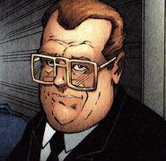 Sonny Burch (comics)