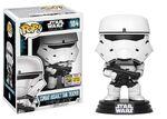 Star wars sdcc 2017 combat assault tank trooper funko pop 184