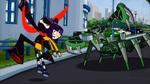 The Ninja Identity - Ninja Save
