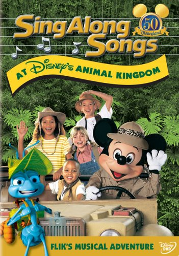 Disney's Sing-Along Songs: Flik's Musical Adventure at Disney's Animal Kingdom