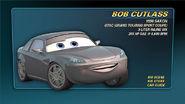 Bob cutlass
