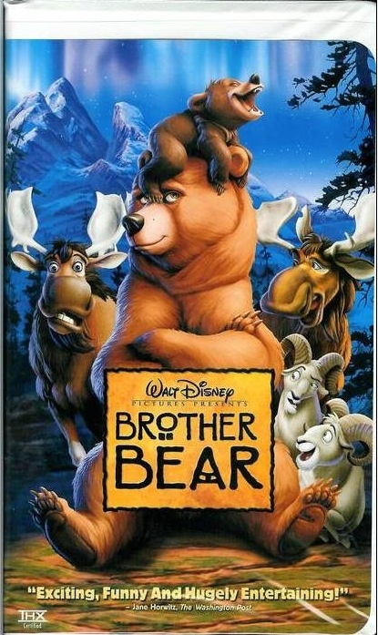 Brother Bear (video)