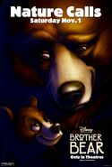 Brother bear xlg