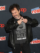 Curtis Armstrong NYCC