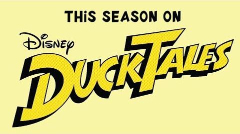 DuckTales This Season On Comic-Con 2018 Exclusive Disney Channel