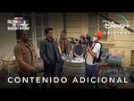 Falcon y el Soldado del Invierno - Contenido Adicional - Marvel Studios - Disney+