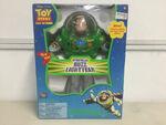 Interstellar Buzz Lightyear (Green)