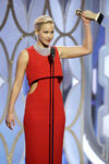 Jennifer Lawrence 73rd Golden Globes