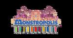 KHIII Monstropolis World Logo