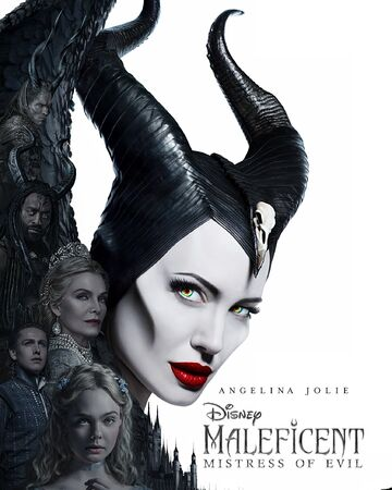 Maleficent Mistress of Evil poster.jpg