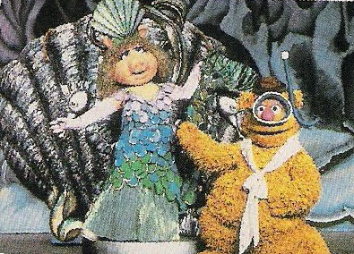 Fozzie Bear Costumes Through the Years