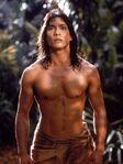 Mowgli (Live Action) 3