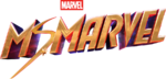 Ms. Marvel Transparent Logo