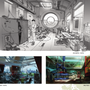 The Art of Big Hero 6 (artbook) 057.png