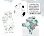 The Art of Big Hero 6 (artbook) 093