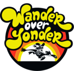 Wander Over Yonder logo alternate