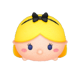 Alice Tsum Tsum Game