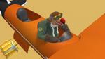 Barnstorming Bandit