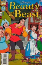 Beauty and the Beast Vol 2 3