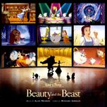 Beauty and the beast special edition soundtrack