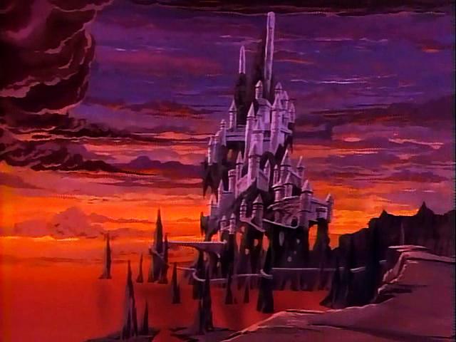 Drekmore Castle