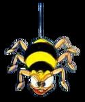 DTNES - Spider (Nintendo Power)