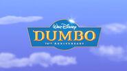 Dumbo 70th Anniversary Trailer