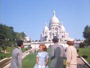 France in Bon Voyage